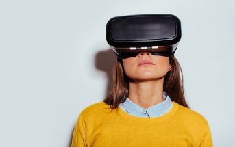 When the Virtual Becomes Reality