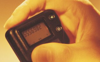 Why the *Beep* Do Doctors Still Use Pagers?