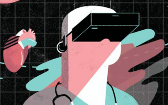 Holodeck Medicine: How Immersive Technology Is Changing the Doctor's Point Of View