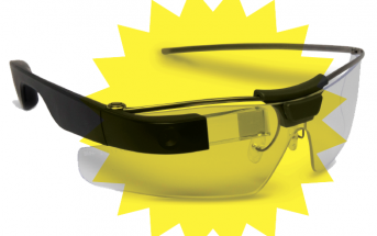 Welcome to Google Glass Enterprise Edition