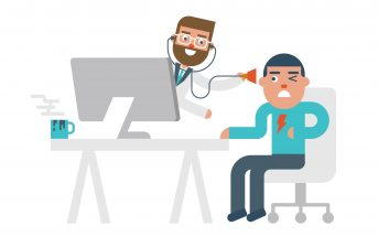 The Future of Telemedicine? Taking an Approach from The Jetsons