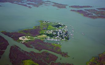 Smith Island Offers a Case Study in the Challenges of Rural Telemedicine Development