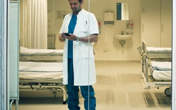 The Smartphone Doctor Has Arrived